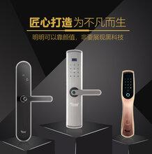 广东智能锁厂家,智能锁厂家加盟,灵灵狗指纹锁代理