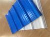 福州PVC防腐瓦厂房屋面瓦