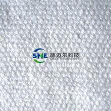 厂家直供陶瓷纤维制品施迈尔品牌商5MM陶瓷纤维布图片