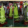高浓度电动抽沙泵耐磨船用渣浆泵电动泥浆泵
