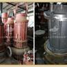耐磨渣浆泵电动清淤泵潜水抽沙泵