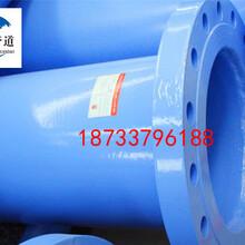 专业生产/西安天然气3PE防腐钢管厂家价格(质高价低)图片