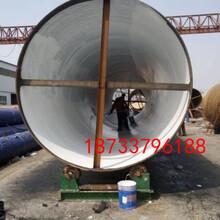 商洛 小口径涂塑钢管厂家(多少-吨)图片