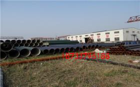 玉树环氧煤沥青防腐钢管厂家(创新)