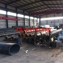 專業生產/雙鴨山TPEP防腐鋼管廠家價格(質高價低)圖片