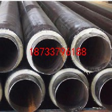 嘉峪关 高温蒸汽保温钢管厂家保证质量图片