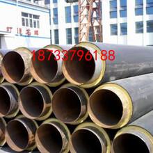 嘉兴 聚氨酯保温钢管厂家保证质量图片