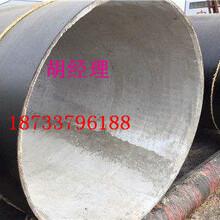 恩施/品质好塑套钢预制直埋保温管厂家供货(最新资讯)图片