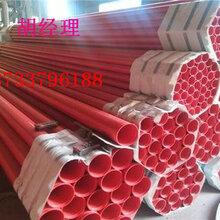 宁波3pe防腐钢管厂家(技术;资讯)图片