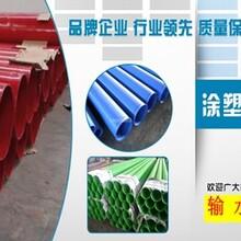 淮安 环氧粉末防腐钢管厂家保证质量图片