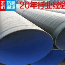 双鸭山/品质好热电厂预埋管蒸汽管道厂家供货(最新资讯)图片