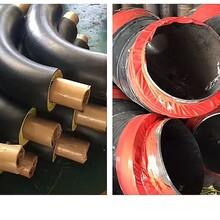 淮北聚氨酯直缝保温钢管厂家(创新)图片
