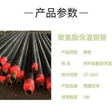 泉州 黑夹克保温钢管厂家保证质量图片