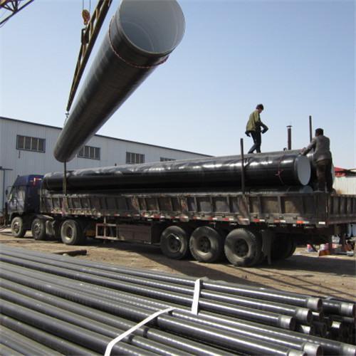 推薦陜西<br /> <br /> 環氧煤瀝青防腐鋼管廠家低價促銷