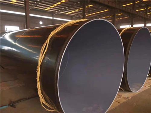煙臺<br /> <br /> 普通級3pe防腐鋼管廠家