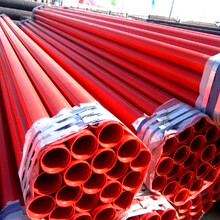 推薦:延安  內外涂塑鋼管  廠家代理圖片