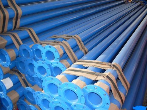推荐:鹤岗3pe防腐钢管厂家技术指导