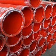推荐:松原环氧煤沥青防腐钢管厂家产品认证图片