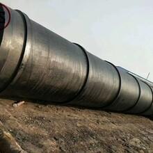 呼和浩特  2pe防腐钢管厂家价格今日推荐图片