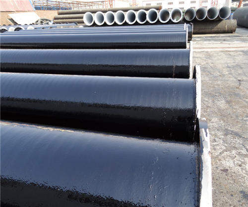 大連<br /> <br /> 2pe防腐鋼管生產廠家價格