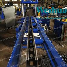 抗震支架C型鋼冷彎機-抗震C型鋼成型生產線-設備知識給大家科普一下圖片