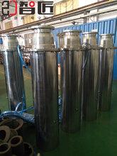 天津智匠QJ不锈钢潜水泵-海水腐蚀性液体专用ZJ350QH320-93/3-140KW
