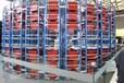 AA万盛智能装备asp1水平循环式自动化立体仓库AGV巷道堆垛机工业抛光机器人