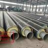 聚氨酯保温钢管厂家及报价