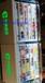 重庆永川烟柜展示柜尺寸美观便利店烟酒柜台图片