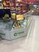 北京烟柜尺寸陈列展示超市烟酒柜