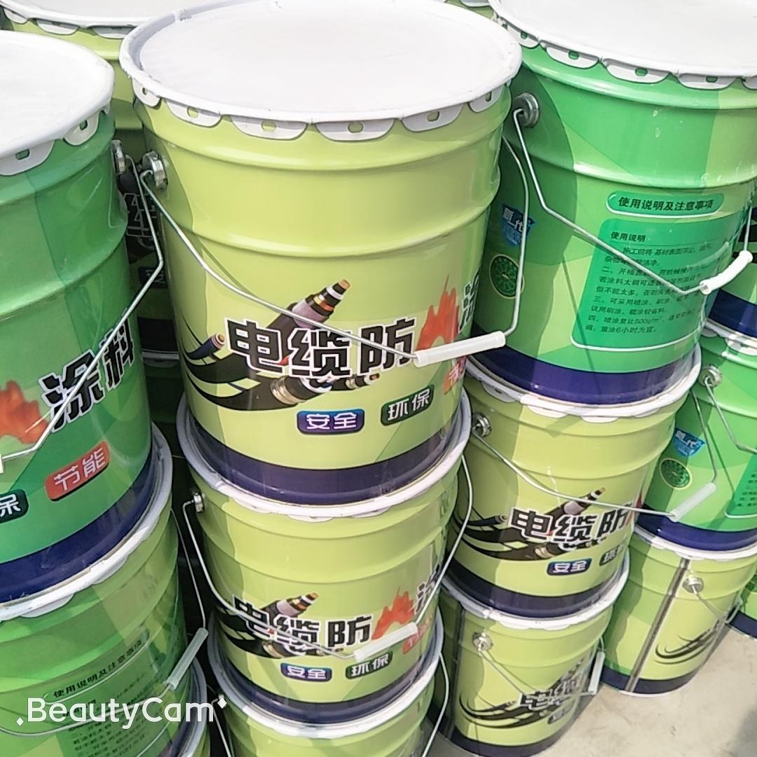 2.5室内钢结构防火涂料遂宁市厂家_河北希斯源环保科技有限公司