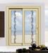 盛佰惠丨懂生活的好门窗钢化玻璃的辨别技巧