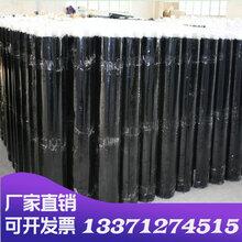 改性沥青防水卷材2mm楼顶防水自粘防水卷材图片