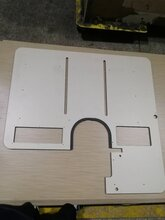 缝纫机台板-缝纫机抗倍特台板供应,佛山奥高固耐美抗倍特板图片