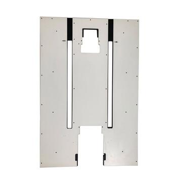 佛山供应全自动模板缝纫机台面,抗倍特高密度板制作厂家加工