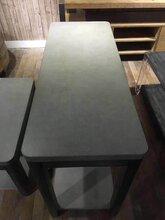 高强水泥压力板硅酸钙板穿孔吸音板轻质隔墙板