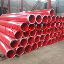 泸州小口径直缝防腐钢管防腐%优质厂家图片
