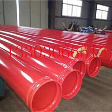 实体环保生产内蒙古(大口径螺旋钢管)厂优游注册平台%价格图片