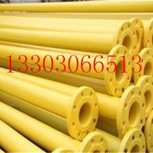 实体厂家黑龙江&高蒸汽保温钢管厂家价格%货源充足图片