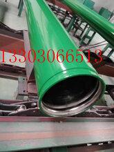 朝阳IPN8710防腐钢管厂家/价格放心采购图片