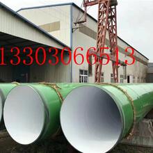 实体生产哈尔滨黄夹克保温管道实体厂家%价格环保产品图片