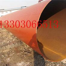 辽源地埋用3pe防腐钢管厂家价格(多少钱一吨)图片