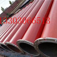 武漢化工制藥用3pe防腐鋼管%廠家(多少錢一米)圖片
