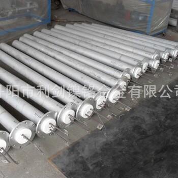 廣州電加熱輻射管廠家22KW電加熱輻射管