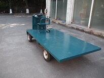 广州敞篷电动拉货周转车厂家直销报价图片5