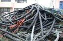 深圳电线电缆上门回收热线电话价格优惠图片