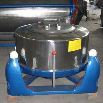 100公斤工业80公斤工业脱水机能一次洗多少床上用品