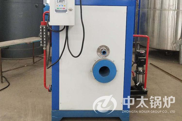 30KG电加热蒸汽发生器出厂价