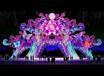 江苏灯光展会灯光展陈灯光节厂家定制设计青和文化