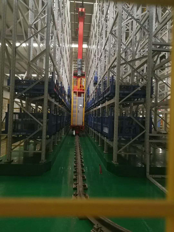 重庆AS/RS自动化立体仓库